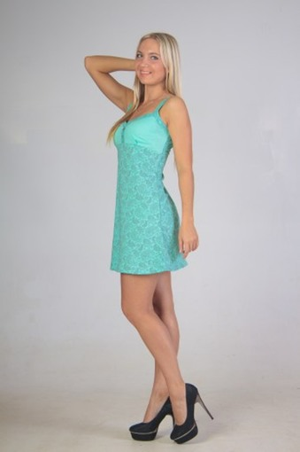 Сорочка Анжелика