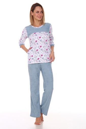 Пижама Котята брюки