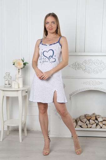 Сорочка Сердца